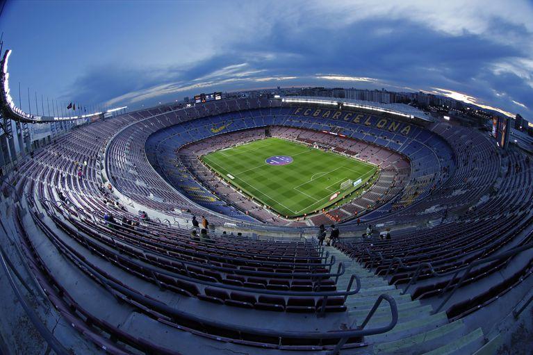 日本否认独立承担奥运延期费用,巴萨首卖主场冠名权抗疫 丨全球体育疫情早报
