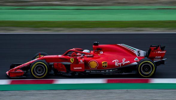 若F1严格执行预算上限,法拉利车队或将退出联赛