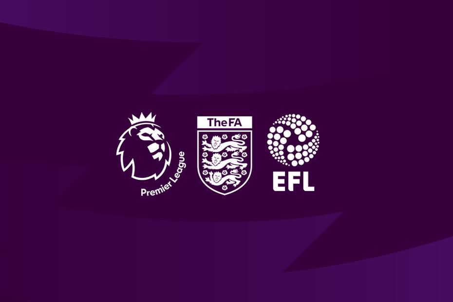 本赛季英超取消升降级?转播方、英格兰职业足球联赛均反对