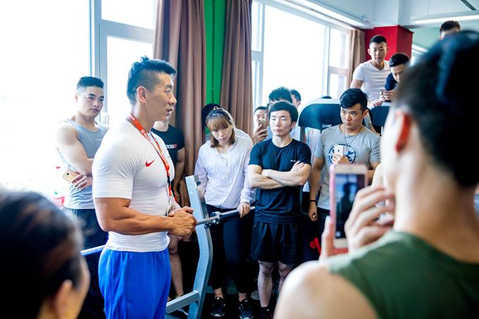 疫情重击健身房,上游的教练培训业将如何洗牌?