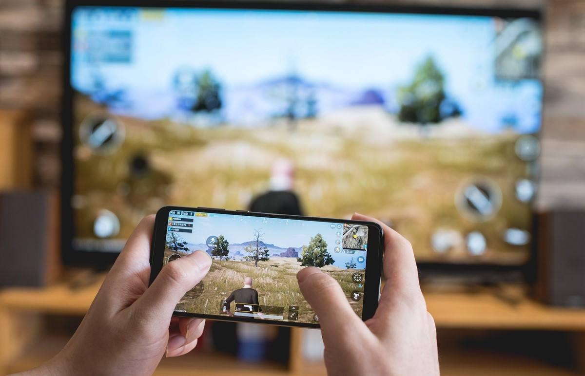 国内4月份移动端游戏收入超160亿元,二次元游戏表现强势