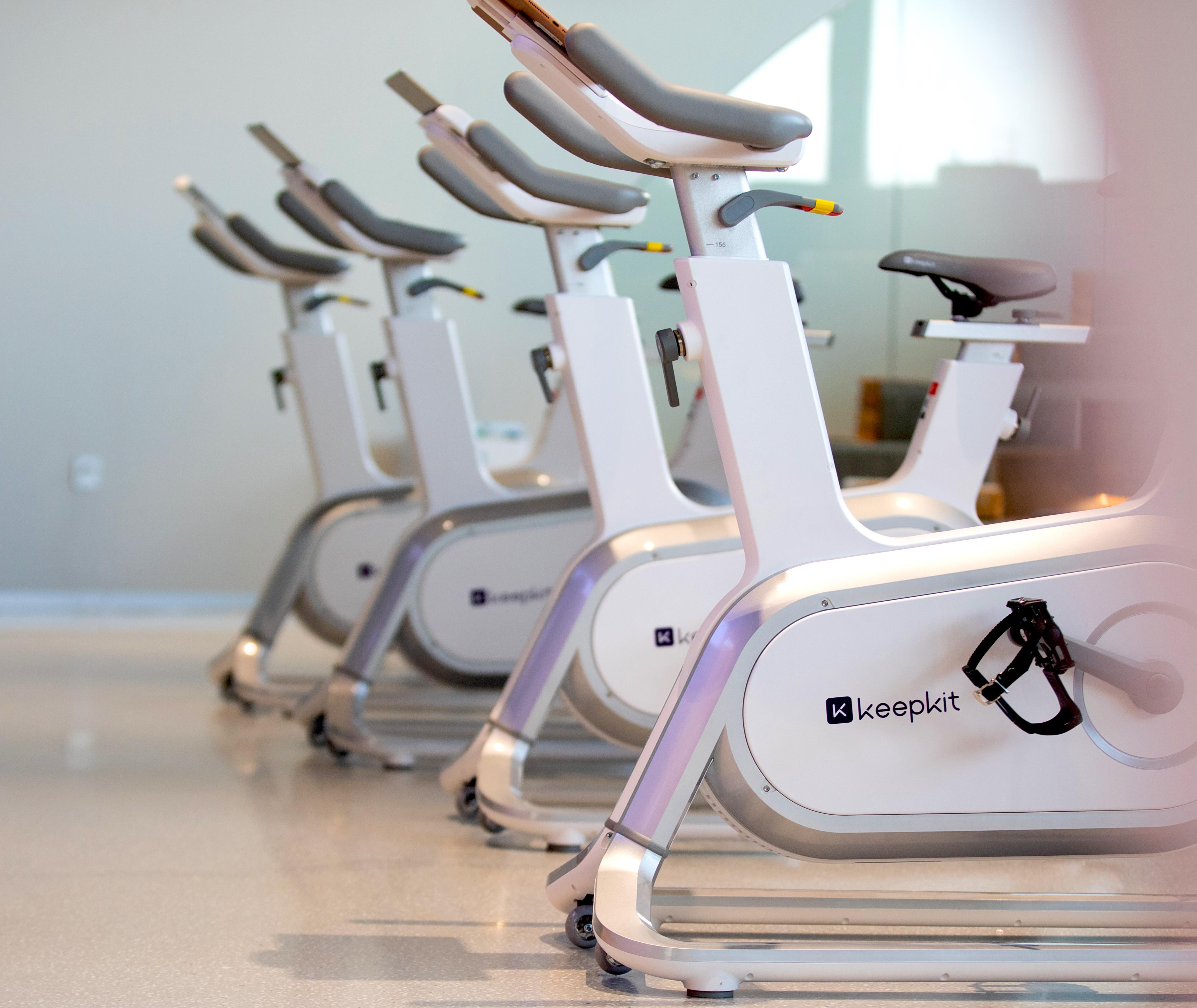 Keep完成8000万美元E轮融资,要做满足运动全过程的运动体验品牌