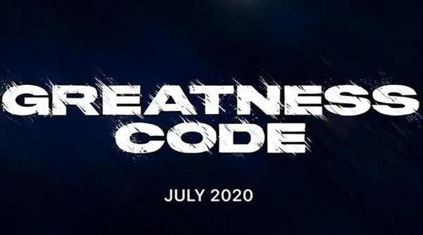 詹姆斯和布雷迪合拍的纪录片《伟大代码》,上映前你需要知道这些