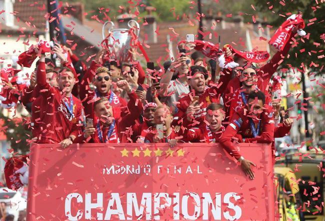 利物浦夺冠背后,芬威入主十年的「魔球」实践之路 | 一周回顾