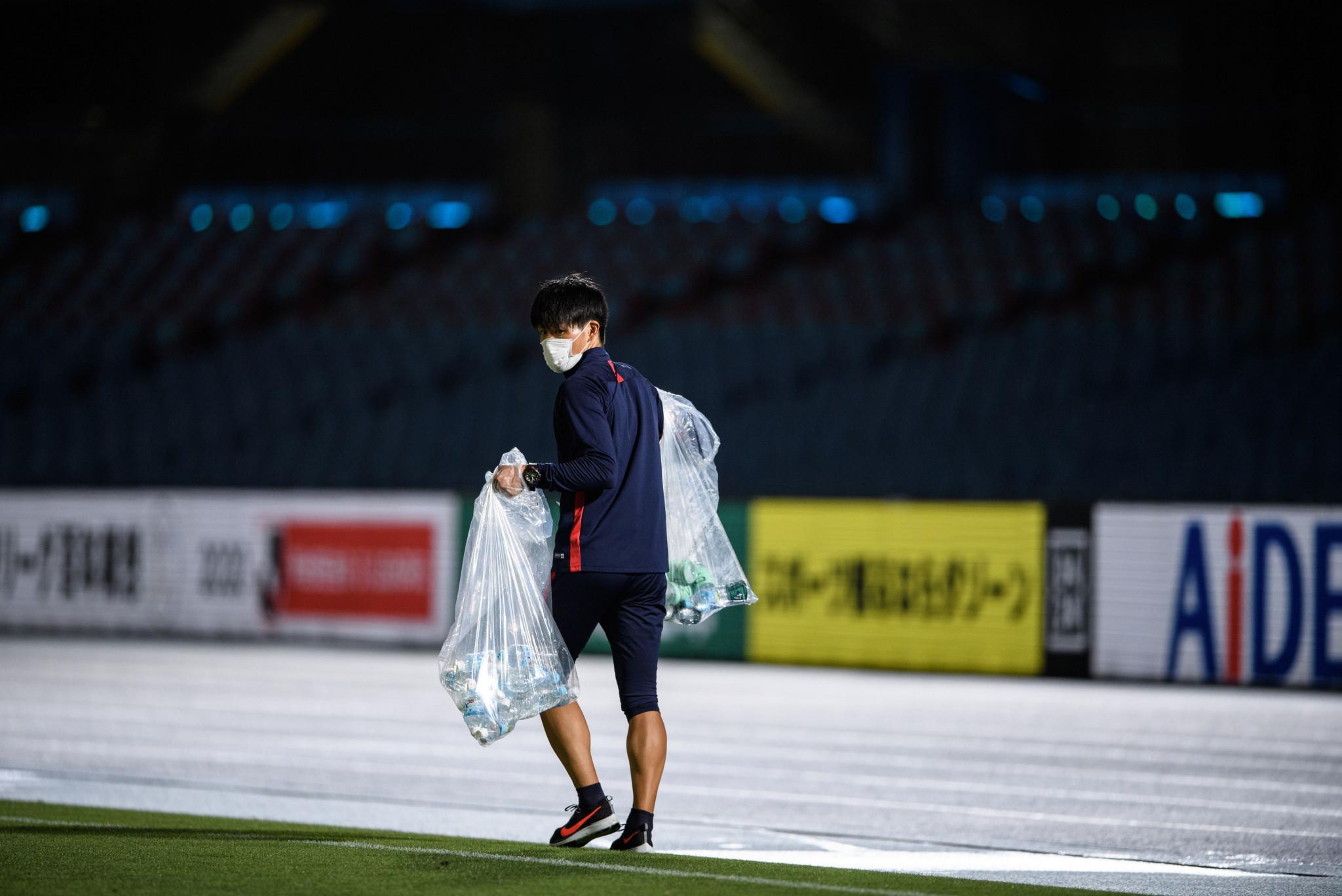 日本J联赛爆发疫情推迟比赛,东京奥运会怎么办?