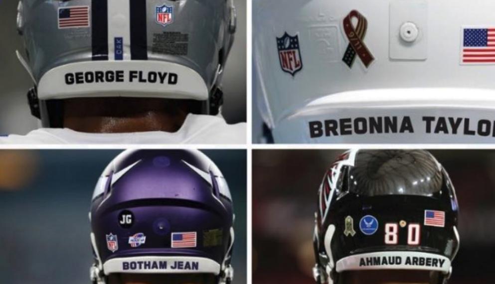疫情中开幕的NFL新赛季,我们总结出四大关键词