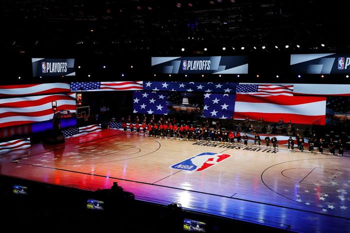 NBA总决赛收视率创历史新低,空场、赛程撞车、政治色彩过浓为主因