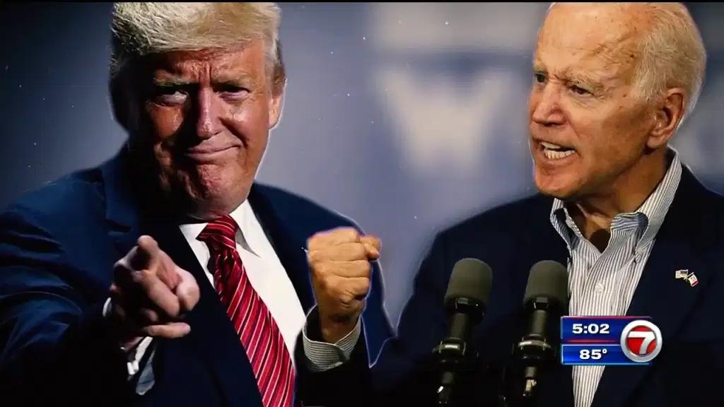 富哥专栏:美国总统大选马上出结果,谁当选NBA都会很难受