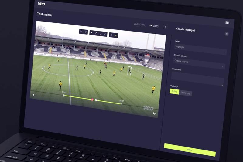 利物浦青训教练带痛点创业,AI摄像机已获NBA和MLS认可