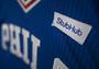 NBA球衣广告位开放在即,金州勇士队开出约2000万美元赞助价格