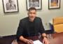 官宣!易建联正式签约湖人重返NBA