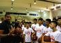 2016NBA国际系列赛开赛在即,NBA球星现身中国校园造势