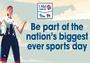 英国商业电视机构全频道停播一小时,激励全民参与健身