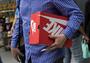 耐克营收报告将不再公布未来订货量,运动鞋服需求放缓引发投资者担忧