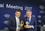 12年8亿美元,阿里巴巴成国际奥委会TOP合作伙伴