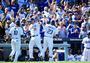 MLB洛杉矶道奇队兜售股权,球队估值25亿美元