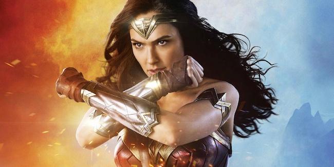 推出神奇女侠主题内衣,搭上超级英雄的UA想要更好的形象和销量