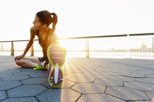 只用耳机和手机,这家科技公司就想和传统健身行业硬碰硬