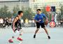 巴特尔体育荣耀篮途北京站收官,携手绿藤明星篮球队做公益