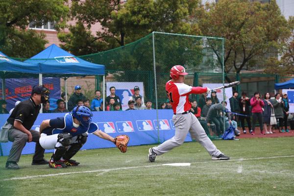 从爱好者联盟到商业化,在最洋气的上海棒球能起势吗? 中国棒球三城记之二