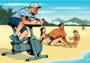放假还选择坚持锻炼,会不会使假期失去本来的意义?