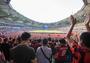 39998人,深圳站现场观赛人数创国际冠军杯中国赛历史之最