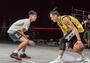 林书豪中国行北京站:中国球员打NBA,英语很重要