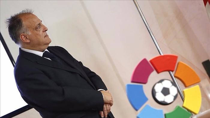 内马尔转会肥皂剧愈发扑朔,西班牙职业足球联盟介入