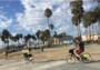 我们逛了逛洛杉矶最浪漫的海滩,原来海边还能这么打造体育小镇 | 熊游迹②