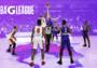 亚马逊宣布与NBA达成合作,旗下Twitch将直播NBA G联赛