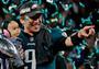 第52届超级碗电视收视人数下滑,流媒体直播创新高 | Super Bowl 2018