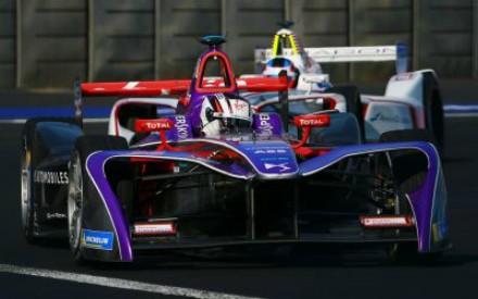 泰格豪雅续约Formula E,将继续担任赛事官方计时合作伙伴