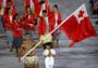 里约和平昌的网红旗手又要征战东京了?奥运可以玩儿很大