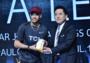 TCL携手内马尔发布智能科技新品,卡位世界杯的同时加速全球化