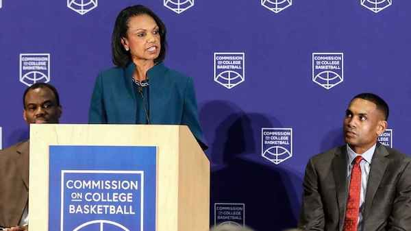 NBA取消选秀年龄限制?这也许能拯救丑闻缠身的NCAA | 产业专栏