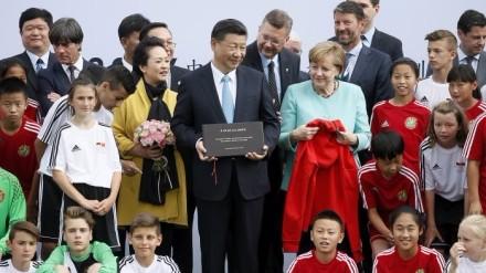 收紧对外足球投资政策后,中国足球投资人仍对前景感到乐观
