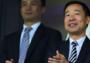 英超降级队西布朗任命中国主席,为赖国传多年合作伙伴