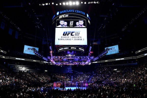 与UFC敲定15亿美元的新合同,ESPN为何押宝数字媒体与格斗?