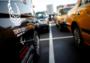 在即将迎来奥运会的东京,出租车已成为变革的中心