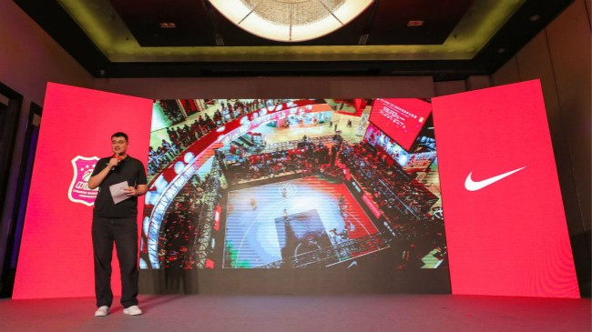 2018中国三对三篮球联赛启动,继续提供FIBA大师赛晋级名额