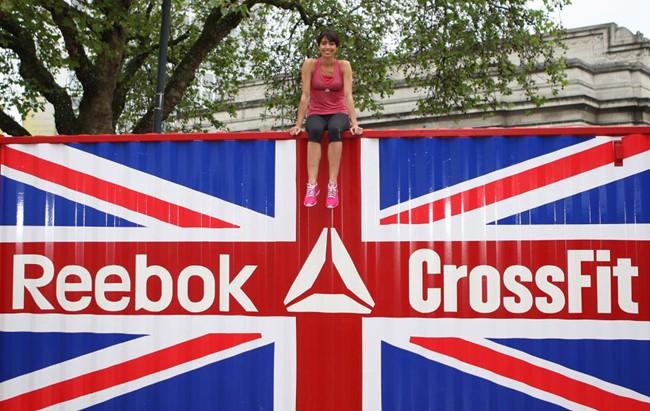 CrossFit指控锐步欺诈,亏欠应付款项480万美元