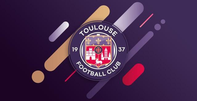 图卢兹发布全新队徽,暗示城市足球集团入主?