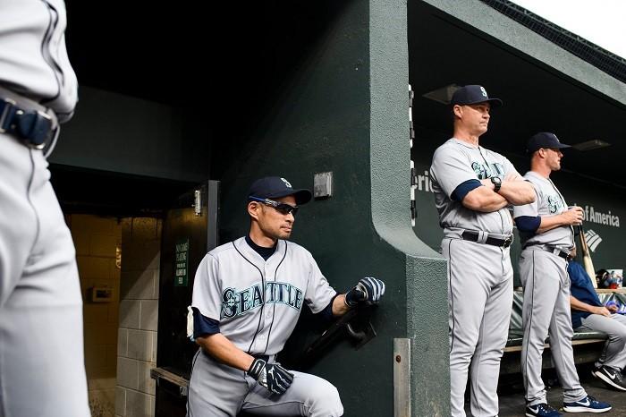 教练还是球员?日本棒球巨星铃木一朗在MLB的角色转变