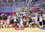NBA中国CEO与肯巴·沃克到访北京NBA乐园,谈培养青少年篮球基础的重要性