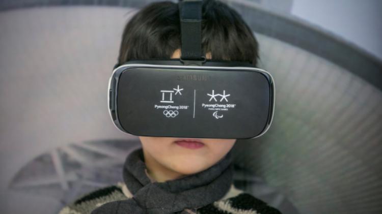 VR、AR、科技五巨头和OTT:我们该如何认识体育产业的未来?