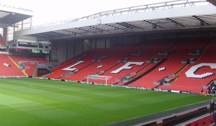 重获新生的利物浦,他们在英超有更大的野心