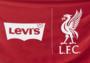 利物浦官方宣布:李维斯成为球队官方牛仔品牌合作伙伴