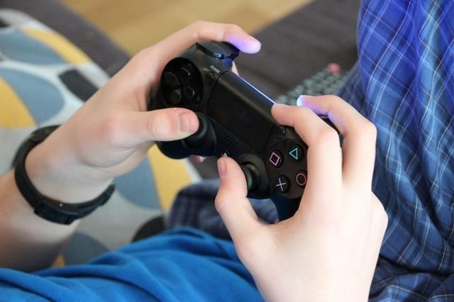 未成年人节目管理征求意见:禁止宣传介绍电子游戏