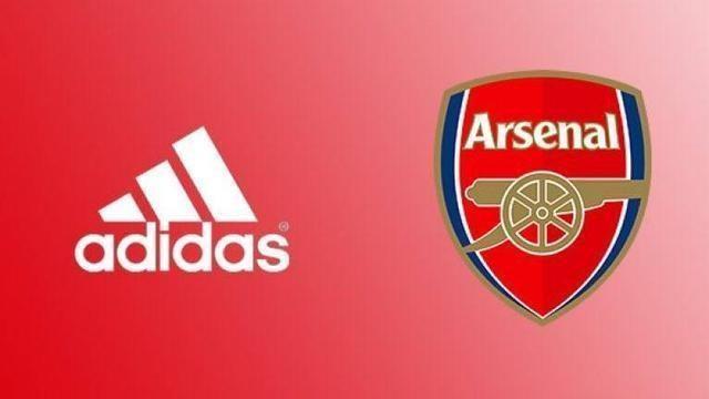 价码翻倍,阿森纳与阿迪达斯签下价值3亿英镑球衣赞助合同
