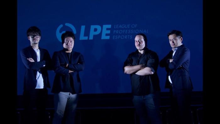 日本手机游戏公司建立电竞联赛,巴萨、阿贾克斯等足球豪门加入